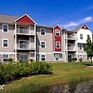 Fairfield Apartments and Condominiums - Fenton, MI 48430