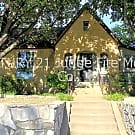 Gorgeous 2-Story 3/2/2 Tudor Home Within Walking D - Fort Worth, TX 76110