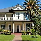 LOVELY second level two bedroom home in historic d - Santa Rosa, CA 95404