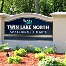 Twin Lake North Apartments - Brooklyn Center, MN 55429