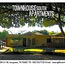 Townhouse South Apartments - Longview, Texas 75602