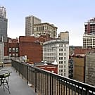 Lando Lofts At 909 Penn - Pittsburgh, Pennsylvania 15222