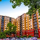 Hampshire Tower Apartments - Takoma Park, MD 20912