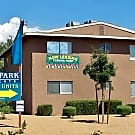 Cabana Park Apartments - Las Vegas, NV 89101