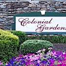 Colonial Gardens - Morrisville, PA 19067