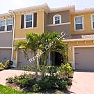 Newly Built Townhouse For Rent - Fort Myers, FL 33916