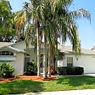 GORGEOUS 3/3 HOME - New Port Richey, FL 34655