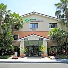 Furnished Studio - Tampa - Airport - Memorial Hwy. - Tampa, FL 33634