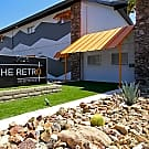 The Retro on 32nd Street - Phoenix, AZ 85018