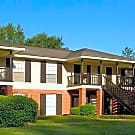 Pebble Creek Apartments - Jackson, Mississippi 39206