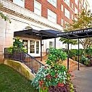 Residences at Forest Park Hotel - Saint Louis, MO 63108