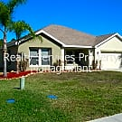 TOWNLAKES COMMUNITY....SPACIOUS COMMON AREAS - Lehigh Acres, FL 33972