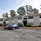 Park West Apartments - Jacksonville, NC 28546