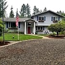 Stunning Home off Johnson Pointe Rd - Olympia, WA 98506