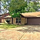 Great One Level Home - 17931 Valley Knoll Dr - Houston, TX 77084