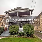 Updated Two Family Home - Cleveland, OH 44111