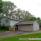 4 Bed/2 Bath Home in Champlin Available 6/15!! - Champlin, MN 55316