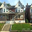 4 Bedroom Victorian Twin In Borough Of Coatesville - Coatesville, PA 19320