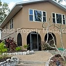 Waterfront Property 2 Bedroom 2 Bathroom home with - Bradenton, FL 34208