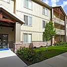 SilverCrest  Apartments - Taylorsville, Utah 84129