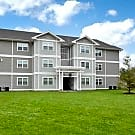 Quail Run Apartments - Stoughton, MA 02072