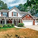 Great 4 BR/2.5 BA Kennesaw 2-Story Traditional wit - Kennesaw, GA 30144