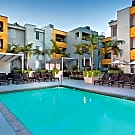 The Crescent at West Hollywood - West Hollywood, CA 90046