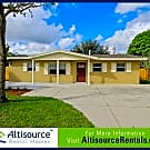 3 Bed/2 Bath, Fort Myers, FL, 1420 SQ Ft - Fort Myers, FL 33901