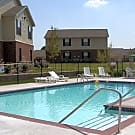 CrownRidge - Norman, Oklahoma 73072