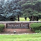 Fairlane East - Dearborn, MI 48120