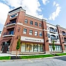 Lymstone Lofts - Williamsville, NY 14221