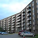 College Towers - Kent, OH 44240