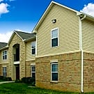 Stone Creek Apartments - Fort Smith, AR 72901