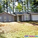 Newly Renovated 3 Bedroom in Ellenwood- 1 Car... - Ellenwood, GA 30294