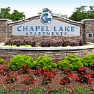 Chapel Lake Apartments - Virginia Beach, VA 23454