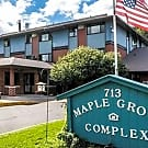 Maple Grove apartments - Wabasha, MN 55981