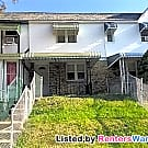 Great Pimlico Row home on Quiet Street! - Baltimore, MD 21215