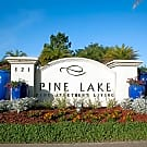 Pine Lake Apartments - Palm Coast, FL 32137