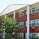 Grande Apartments - Roselle Park, New Jersey 7204