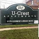 U-Crest Apartments - Cheektowaga, NY 14225