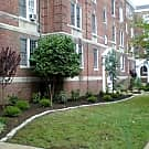 Haddonfield Manor Apartments - Haddonfield, NJ 08033