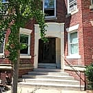 4 br, 2 bath  - 170 Thorndike St Unit 1 - Brookline, MA 02446