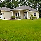 SPACIOUS 4/3/2 IN THE HEART OF PALM COAST - Palm Coast, FL 32164
