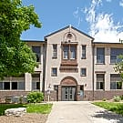 Roosevelt School Apartments - La Crosse, WI 54603