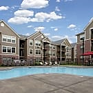 Centerstone Apartments - Conway, Arkansas 72034