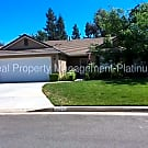 Beautiful 4 Bedroom Plus Bonus Room - Chestnut & S - Fresno, CA 93720