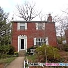 4 Bed/2 Bath Single Family Home in Takoma Park - Takoma Park, MD 20912