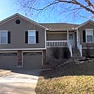 Lots to see in this Grain Valley MO Home - Grain Valley, MO 64029
