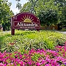 Alexandria Apartments - Morrisville, PA 19067