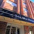 544 W. Melrose - Chicago, Illinois 60657